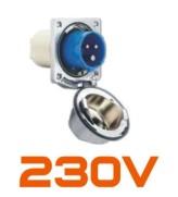 230V - Technik