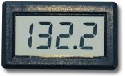 Einbau-Voltmeter 0-20V